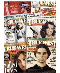 True West Women of the West