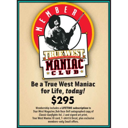 True West Maniac
