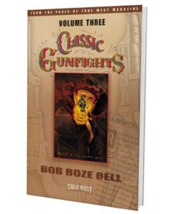 Classic Gunfights-Vol III-Hells in Session
