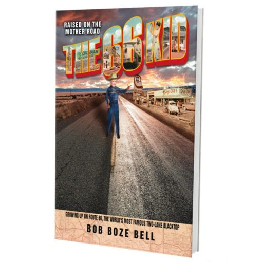 The 66 Kid-Raised on the Mother Road