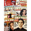 Women of the West Collectors Set | Shop True West Magazine