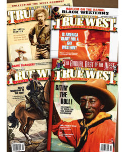 Black Americans of the Old West Collectors Set