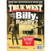 Billy The Kid Croquet Kid True West Magazine February 2016