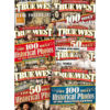 Best Photos of the Old West Collectors Set- Shop True West Magazine