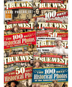 Best Photos of the Old West Collectors Set- Shop True West Magazine