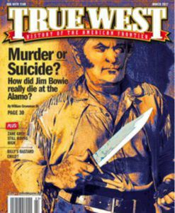 True West Magazine Collector Issue-March 2017