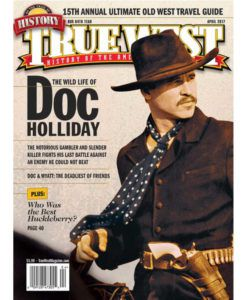 True West Magazine Collector Issue-April 2017