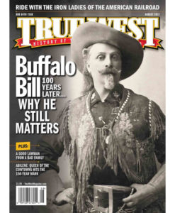 True West Magazine Collector Issue August 2017
