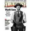 Wyatt Earp Hugh O'Brian True West Magazine December 2016