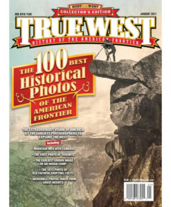 True West Magazine Collector Issue-January 2017