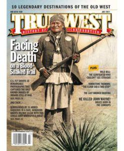 True West Magazine Collector Issue July 2017