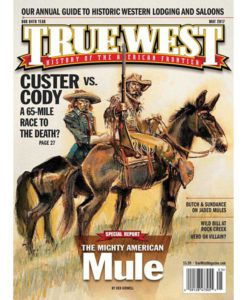 True West Magazine Collector Issue-May 2017