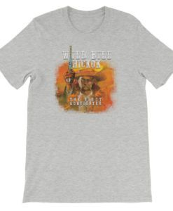 Wild Bill The First Gunfighter