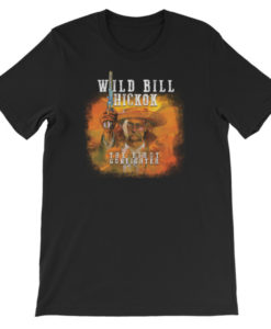 Wild Bill The First Gunfighter