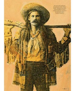True West Magazine Collector Issue June 2018-Arizona Charlie Meadows
