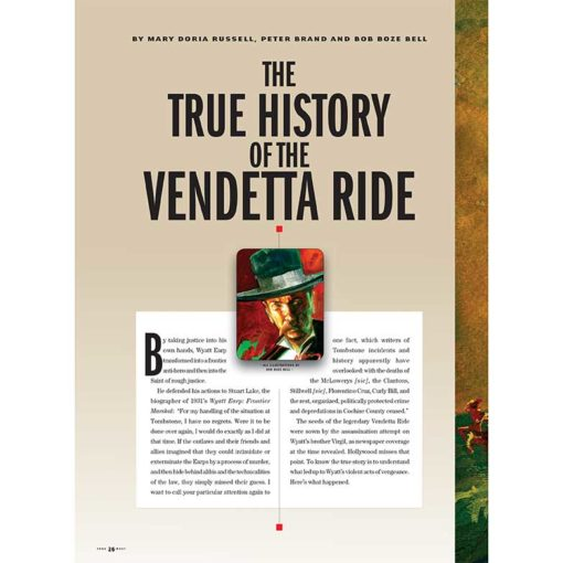 TrueWestMagazine-April2018-VendettaRide