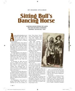 True-West-Magazine-Collector-Issue-February-2018---Sitting-Bull---Buffalo-Bill-Cody