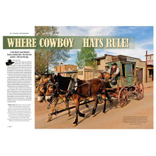 True-West-Magazine-Collector-Issue-July-2018-Cowboy-Hats-Rule