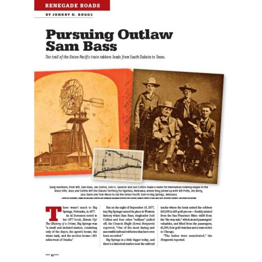 True-West-Magazine-Collector-Issue-Sep-2018-Sam-Bass