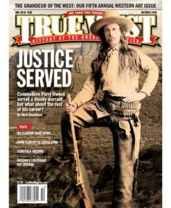 True-West-Magazine-Collector-Issue-Oct-2018-Commodore-Perry-Owens