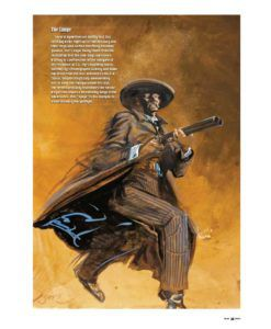 True-West-Magazine-Collector-Issue-December-2018-Doc-Holliday-The-Lunge