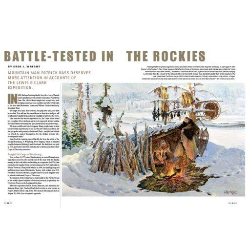 True-West-Magazine-Collector-Issue-December-2018-Patrick-Gass