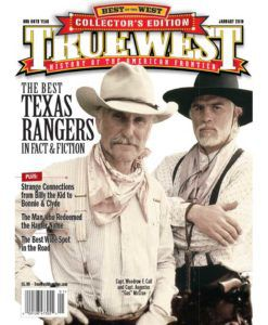 True-West-Magazine-Collector-Issue-Jan-2019-Texas-Rangers