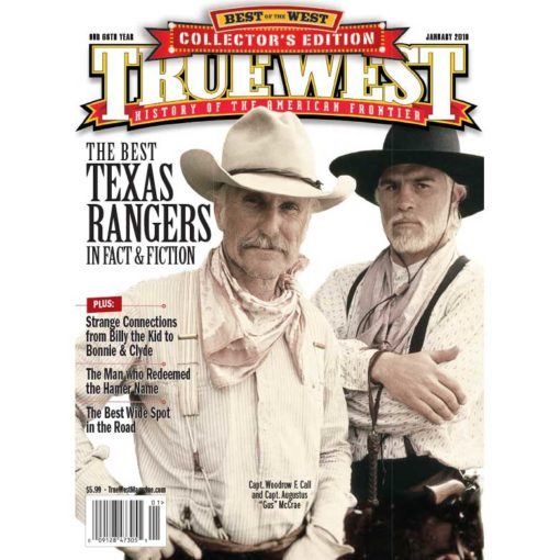 True-West-Magazine-Collector-Issue-Jan-2019-Texas-Rangers