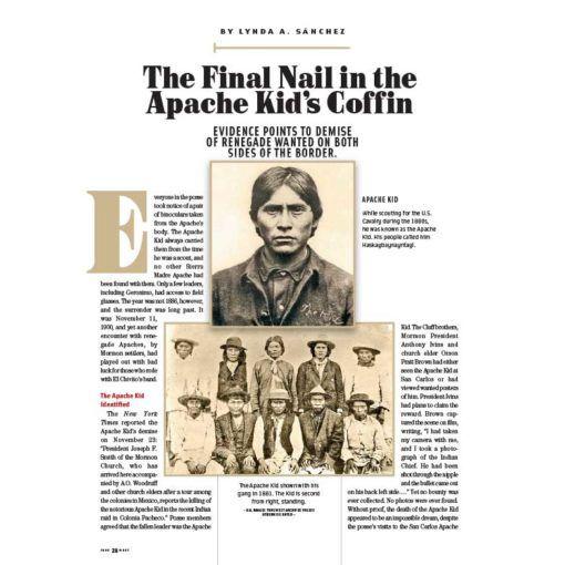 True-West-Magazine-Collector-Issue-Feb-2019-Apache-Kid