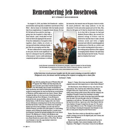 True-West-Magazine-Collector-Issue-Feb-2019-Jeb-Rosebrook