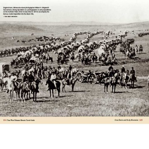 The-Ultimate-Historic-Travel-Guide-Custer-Expedition