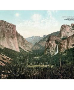The-Ultimate-Historic-Travel-Guide-Yosemite