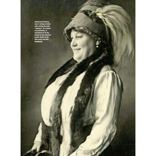 True-West-Magazine-Collector-Issue-Jun-2019-Madam-Dora-DuFran