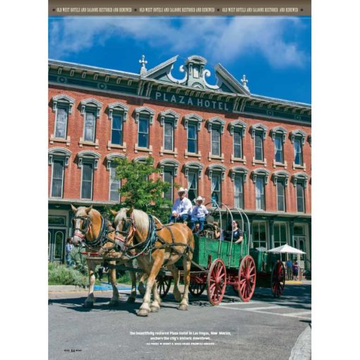 True-West-Magazine-Collector-Issue-May-2019-Plaza-Hotel