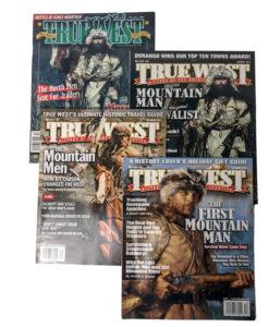 True West Mountain Men