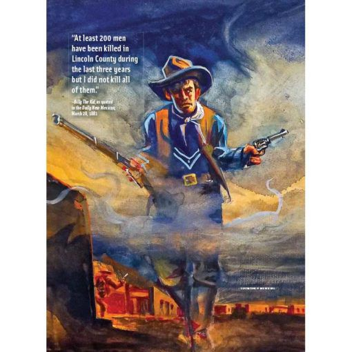 True-West-Magazine-Collector-Issue-Jul-2019-BTK-Lincoln-County