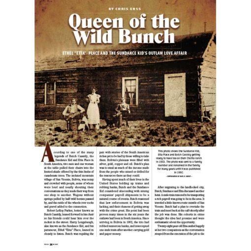 True-West-Magazine-Collector-Issue-Aug-2019-Etta-Place