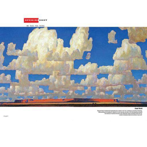 True-West-Magazine-Collector-Issue-Oct-2019-Maynard-Dixon-Art