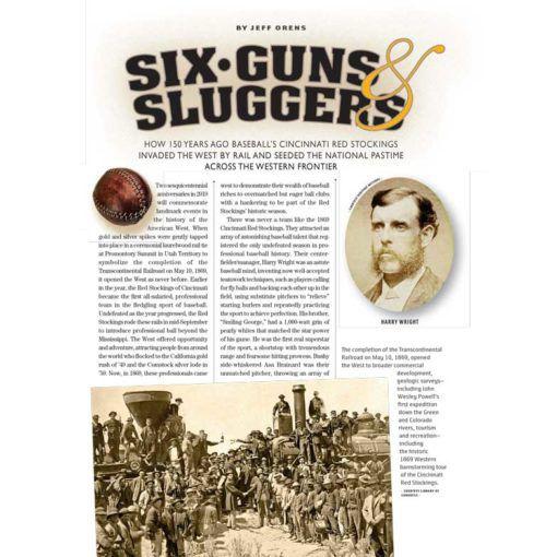 True-West-Magazine-Collector-Issue-DEC-2019-Six-Guns-Sluggers