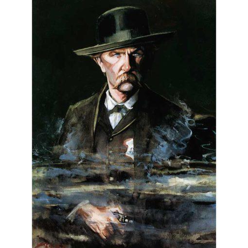 True-West-Magazine-Collector-Issue-JAN-2020-Wyatt-Earp