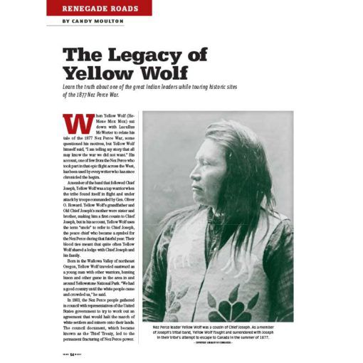 True-West-Magazine-Collector-Issue-FEB_MAR-2020-Yellow-Wolf