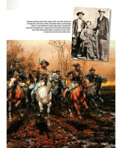 True-West-Magazine-Collector-Issue-Apr 2020 Taylor's Marauders
