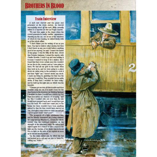 True-West-Magazine-Collector-Issue-Apr 2020 Train Interview