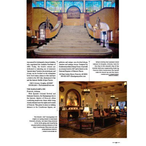 True-West-Magazine-Collector-Issue-MAY-2020-GADSDEN HOTEL