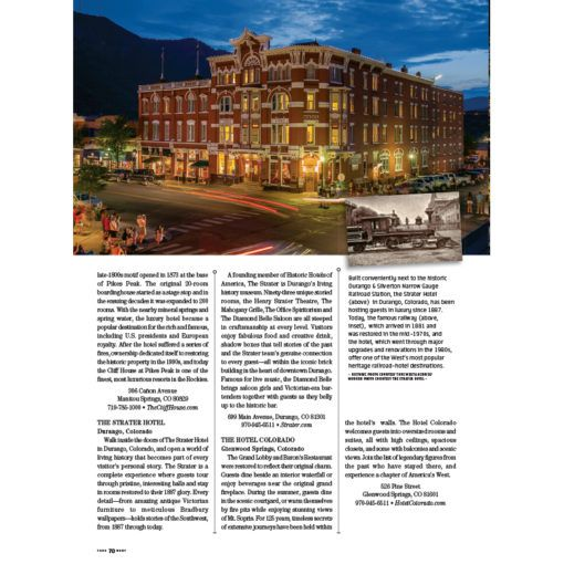True-West-Magazine-Collector-Issue-MAY-2020-STRATER HOTEL