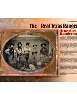 True-West-Magazine-Collector-Issue-MAY-2020-TEXAS RANGERS ARMED AND DANGEROUS