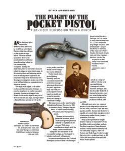 True-West-Magazine-Collector-Issue-JUN-2020-POCKET PISTOLS