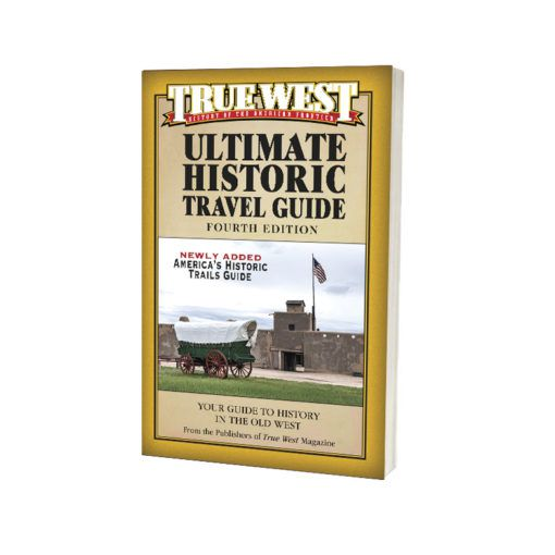 True West Historic Travel Guide