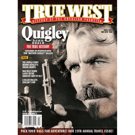 Subscribe to True West