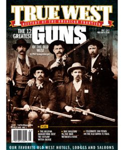 Subscribe To True West Magazine